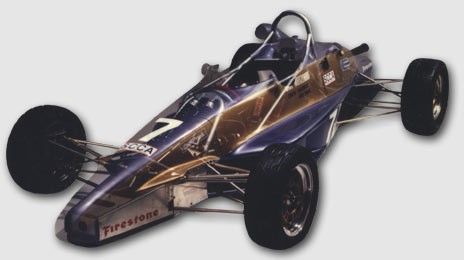 ICP Citation/Variloc: Formula Cars